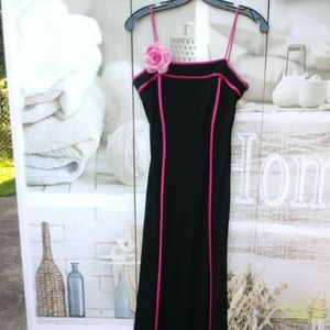 City Triangles Gown Sz. M